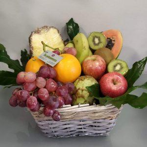 cistella fruites