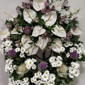 Corona funerària